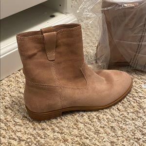 Blush ankle boots - Rebecca Minkoff